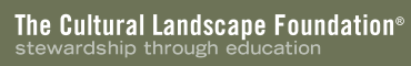 Cultural Landscape Foundation