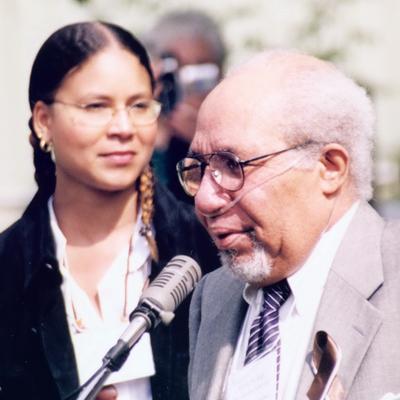 W.E.B. Du Bois, 2002