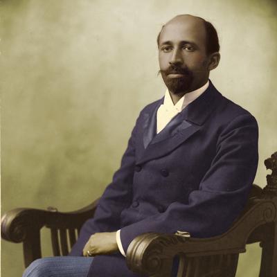 W.E.B. Du Bois, 2007